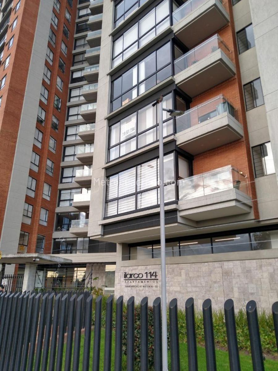 Apartaestudio en Ilarco 89127, foto 2