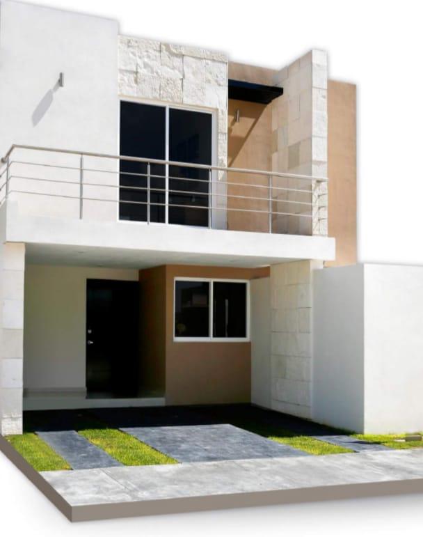 Venta de Casa en Villa Jardín 2a Sección, Aguascalientes ...