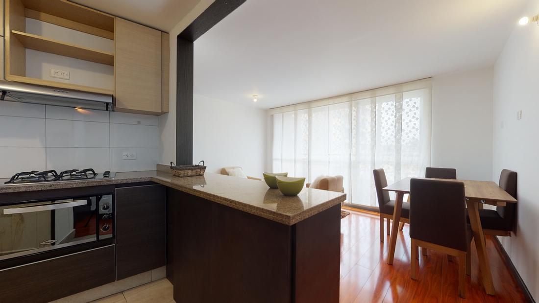 Apartamento en Funza 100508, foto 6