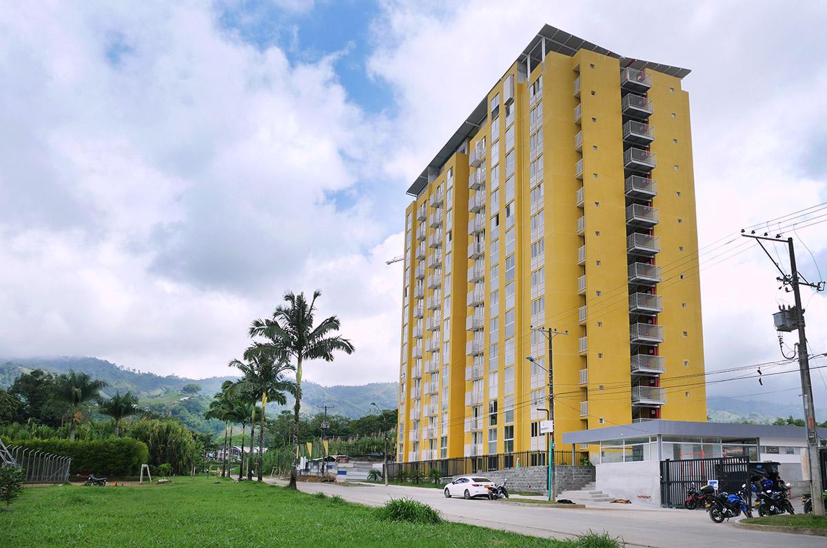 Apartamento en Dosquebradas 102755, foto 10