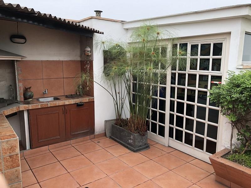 Venta De Casa En San Borja Lima Goplaceit