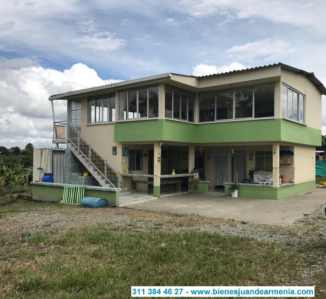 Casa en venta en armenia goplaceit for Inmobiliaria 3 casas