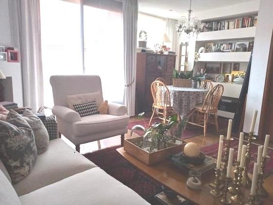 Apartaestudio en Chico navarra 89876, foto 16