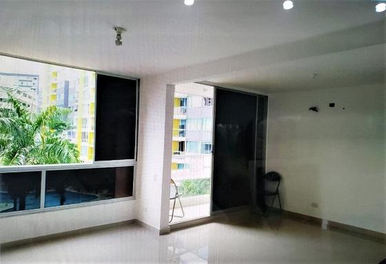 Apartamento en Barranquilla 109993, foto 0