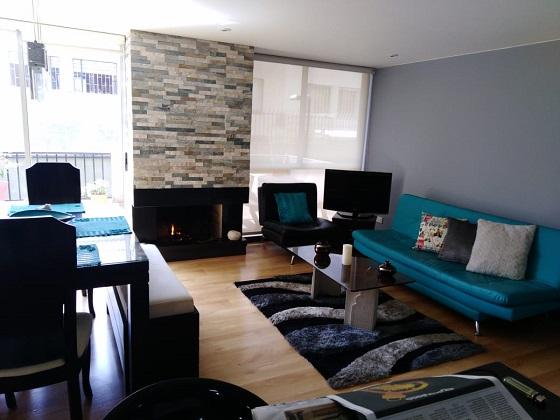 Apartamento en Chia 96419, foto 17