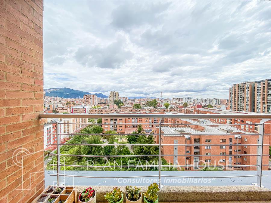 Apartamento en Cedritos 118788, foto 7