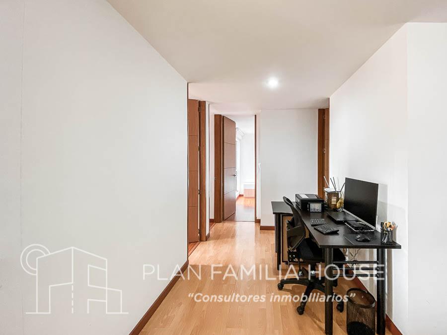 Apartamento en Cedritos 118788, foto 12