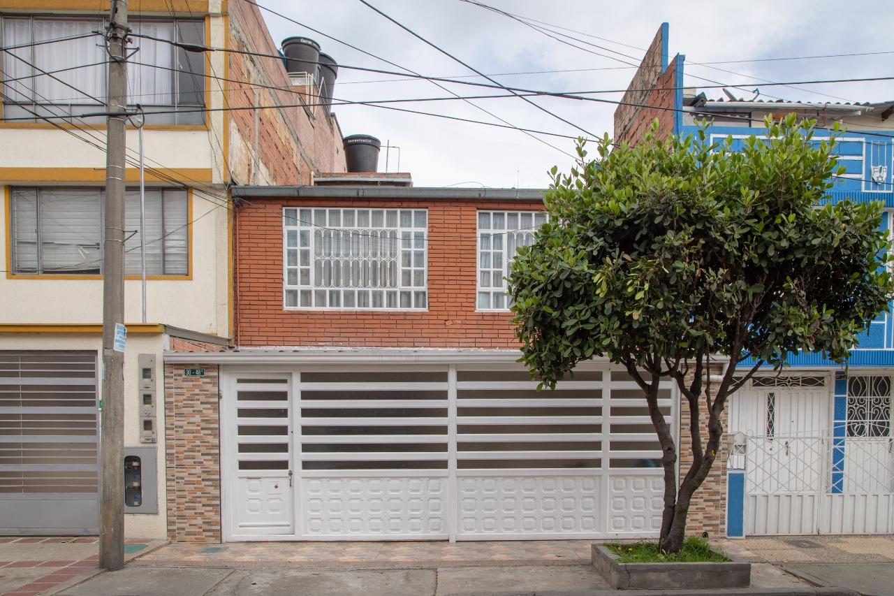 Casa en Conjunto residencial nuevo muzu 102105, foto 2