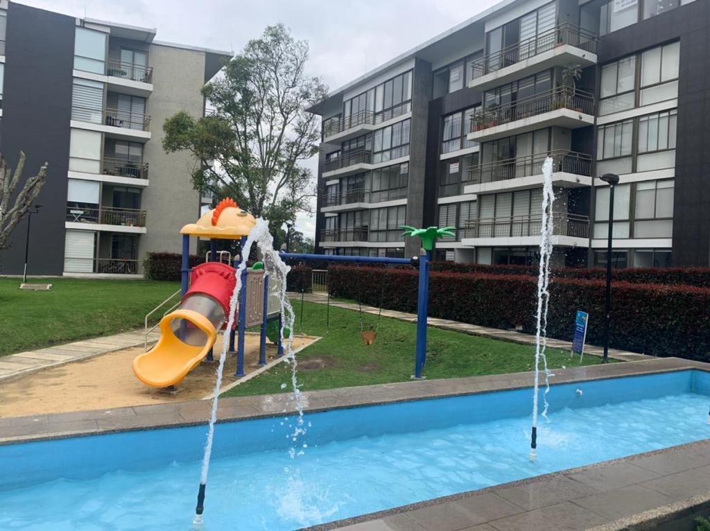 Apartamento en Cajica 102175, foto 0