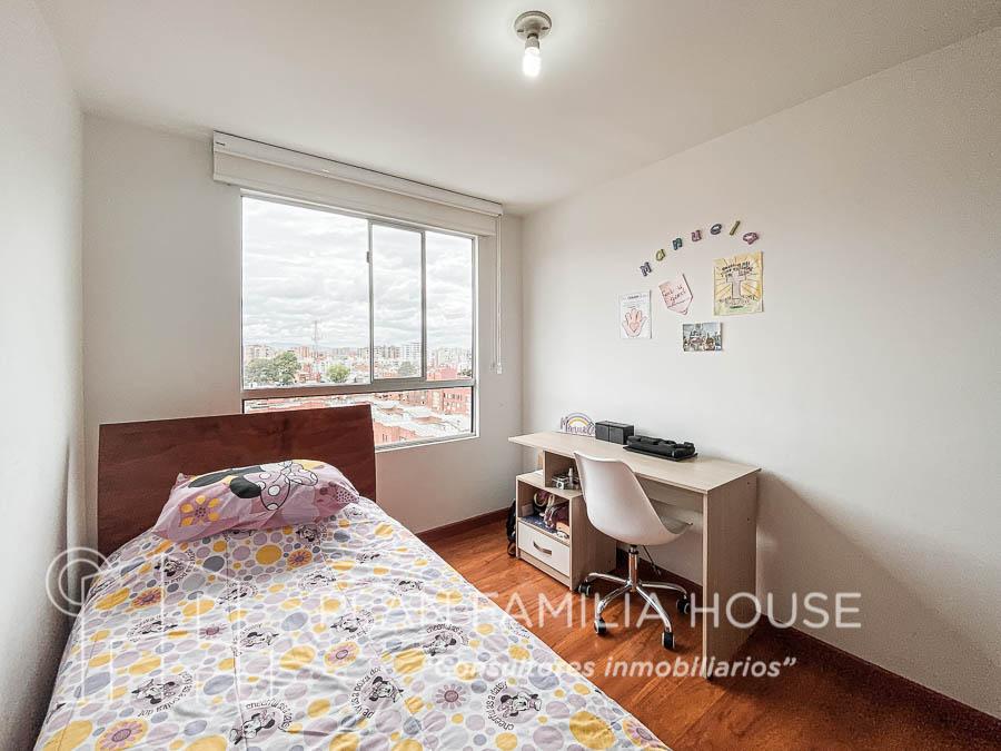 Apartamento en Cedritos 118788, foto 14
