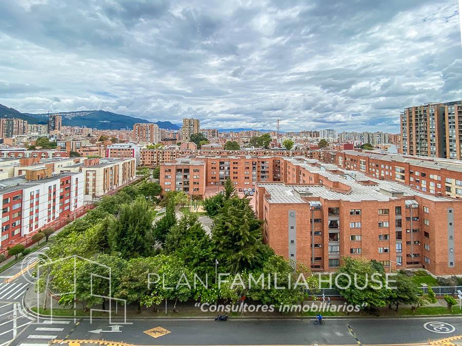 Apartamento en Cedritos 118788, foto 0
