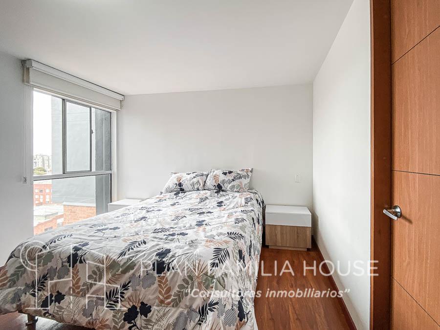 Apartamento en Cedritos 118788, foto 23