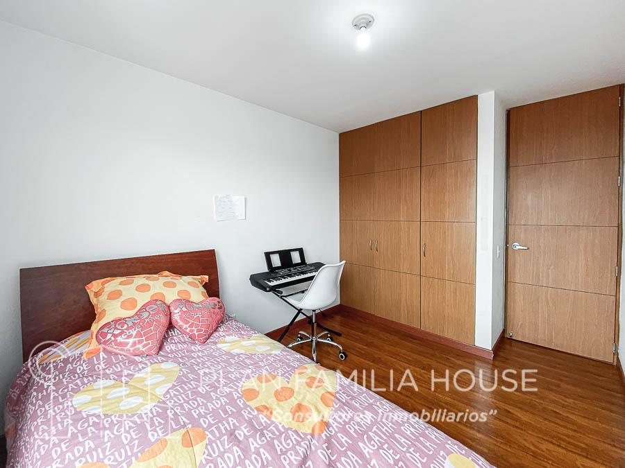 Apartamento en Cedritos 118788, foto 18