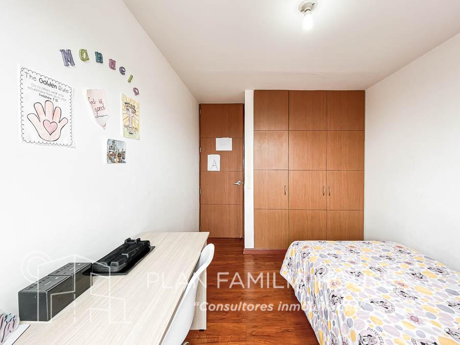 Apartamento en Cedritos 118788, foto 13