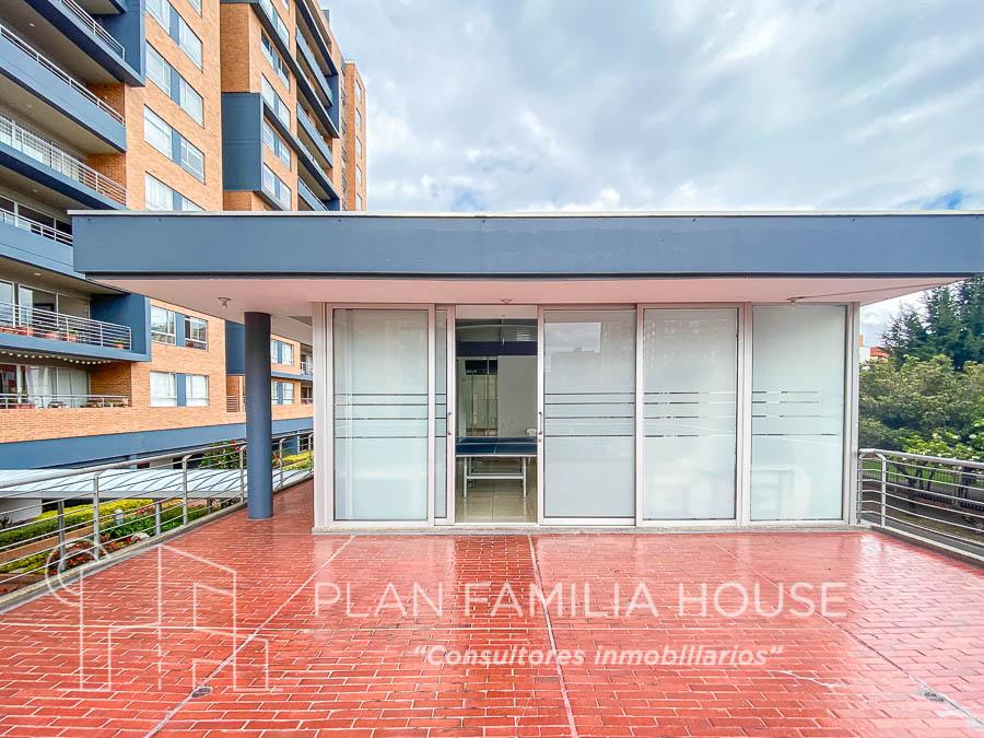 Apartamento en Cedritos 118788, foto 27