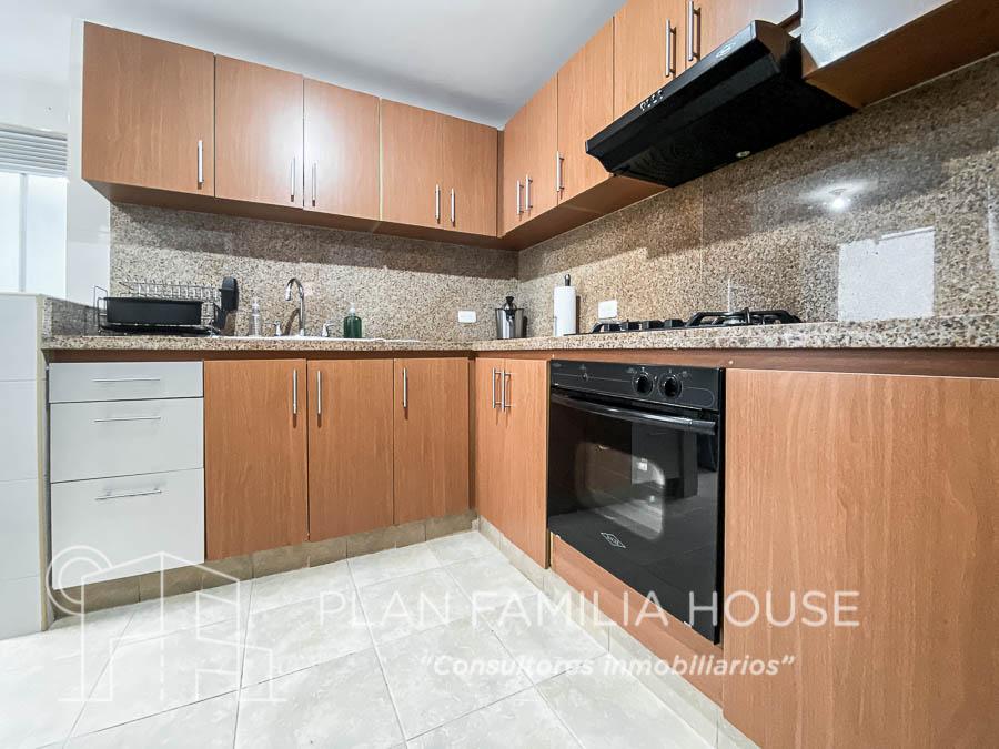 Apartamento en Cedritos 118788, foto 9
