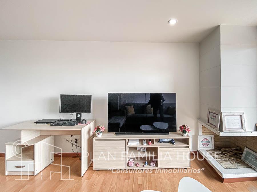 Apartamento en Cedritos 118788, foto 4