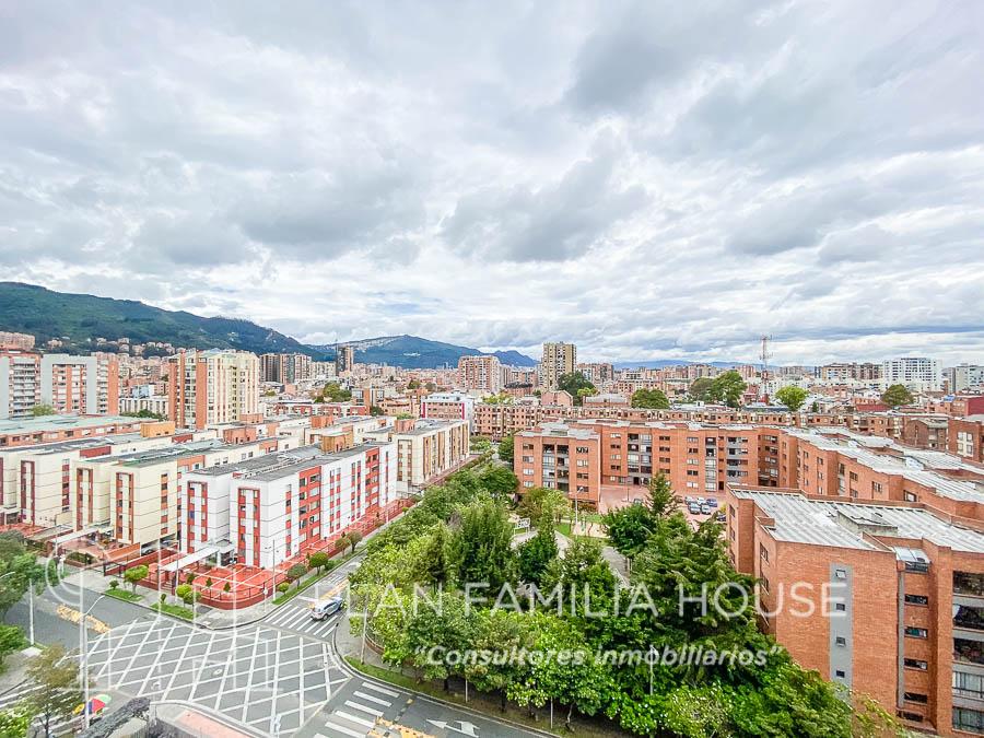 Apartamento en Cedritos 118788, foto 28