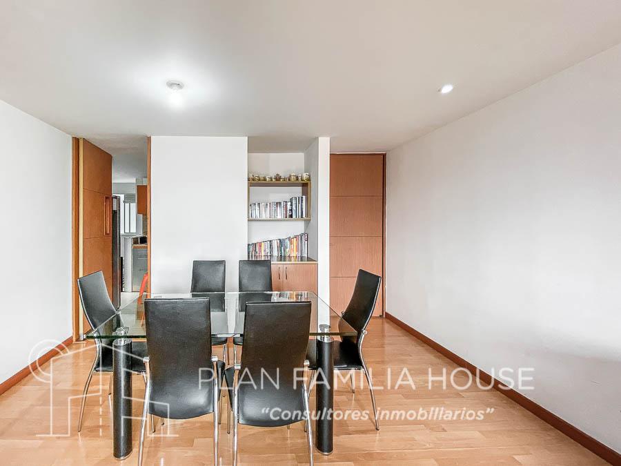 Apartamento en Cedritos 118788, foto 8