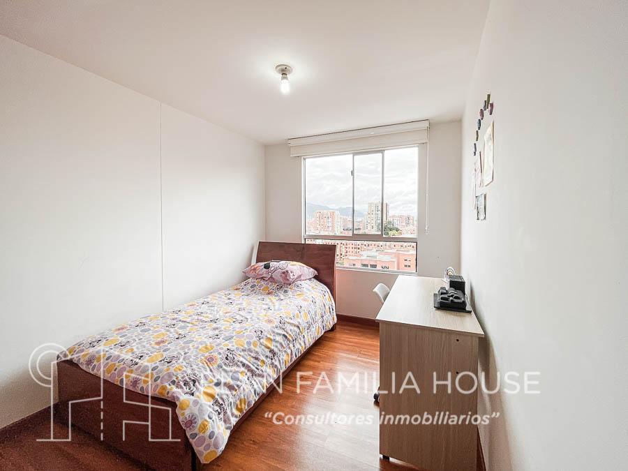 Apartamento en Cedritos 118788, foto 15