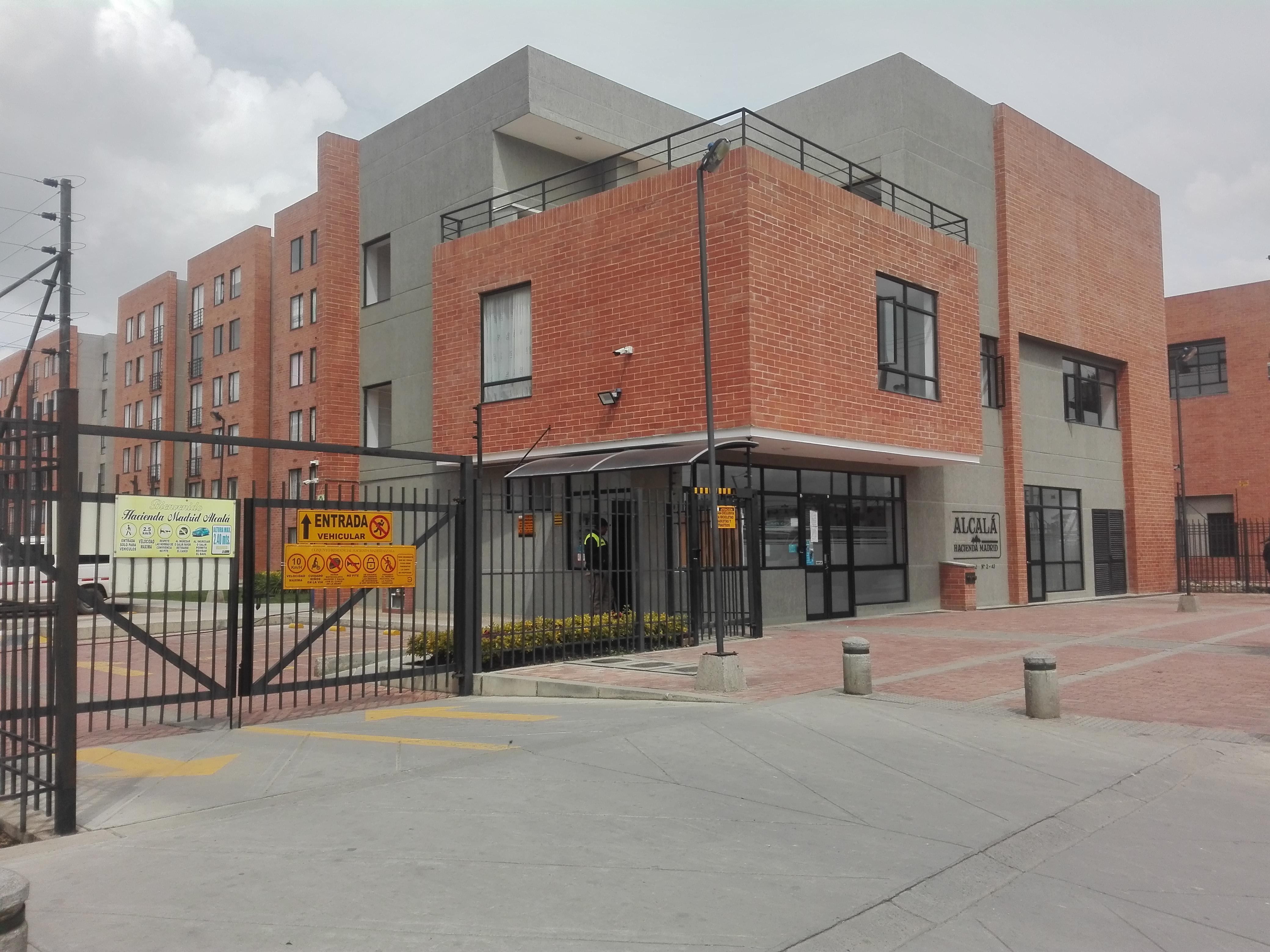 Apartamento en Madrid 100385, foto 15