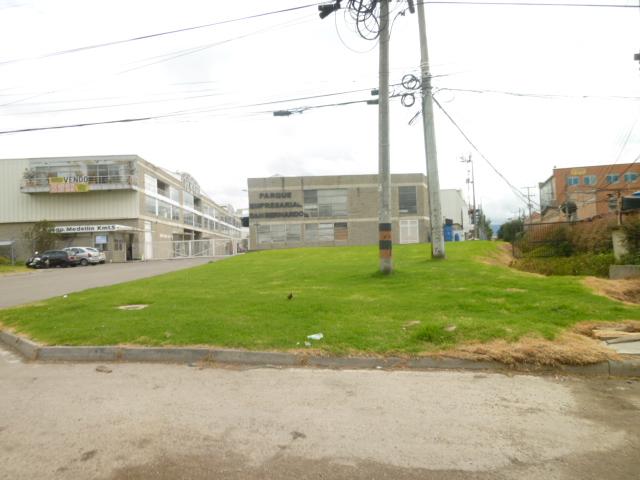 Bodega en Cota 131618, foto 4