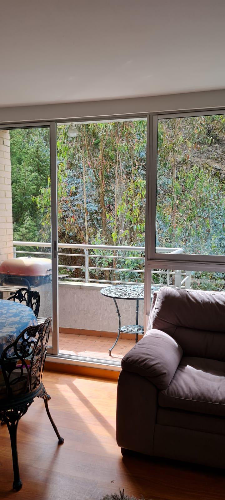 Apartamento en Tocancipa 131648, foto 2