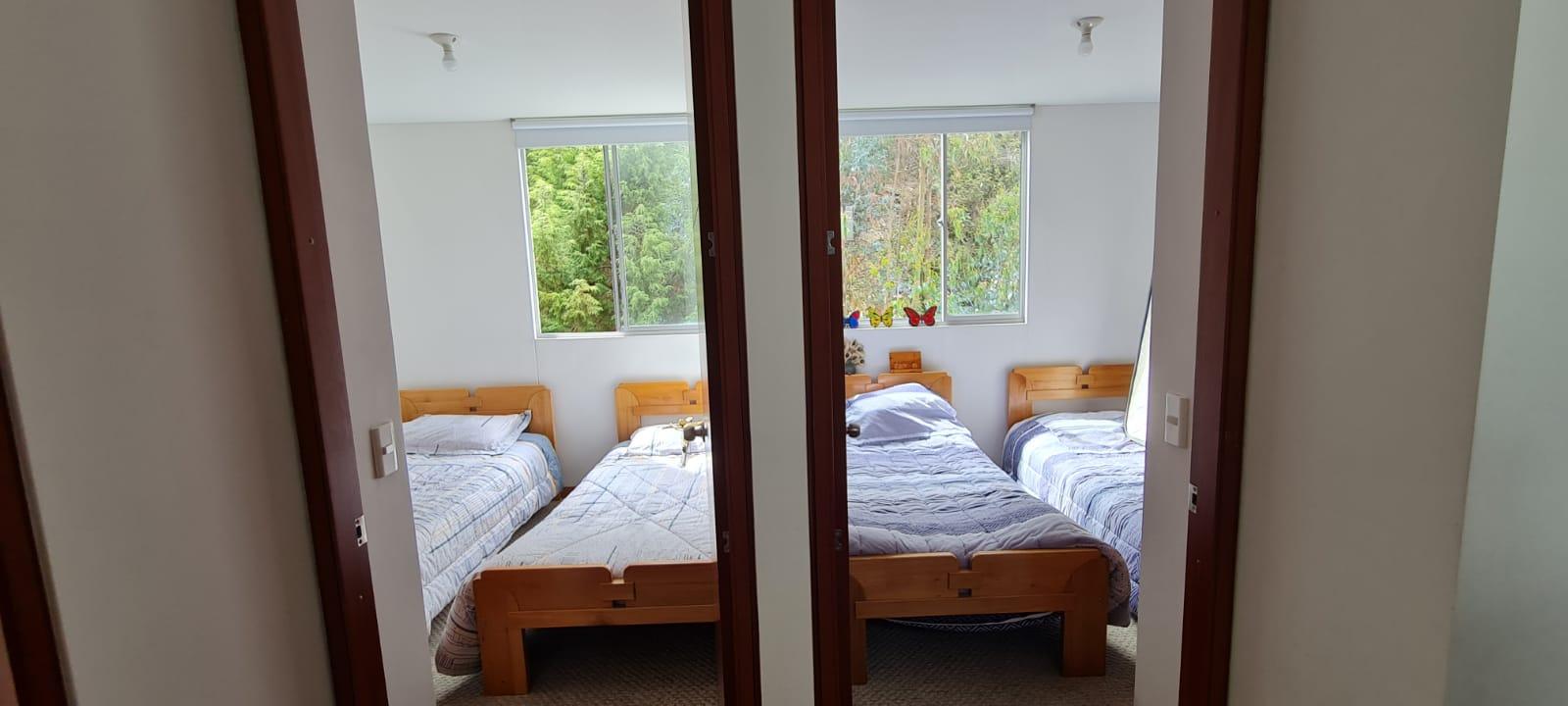 Apartamento en Tocancipa 131648, foto 11
