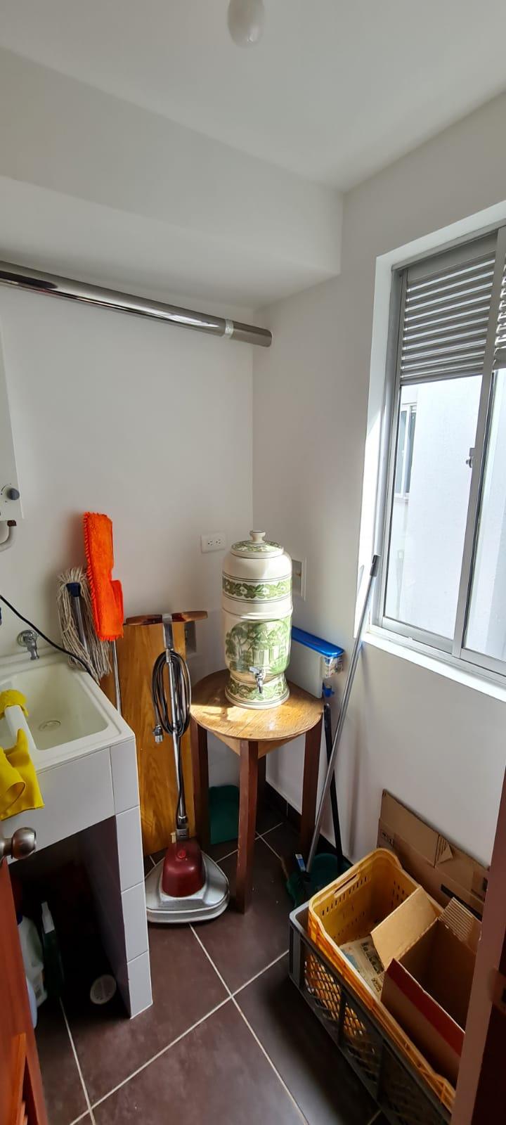 Apartamento en Tocancipa 131648, foto 13