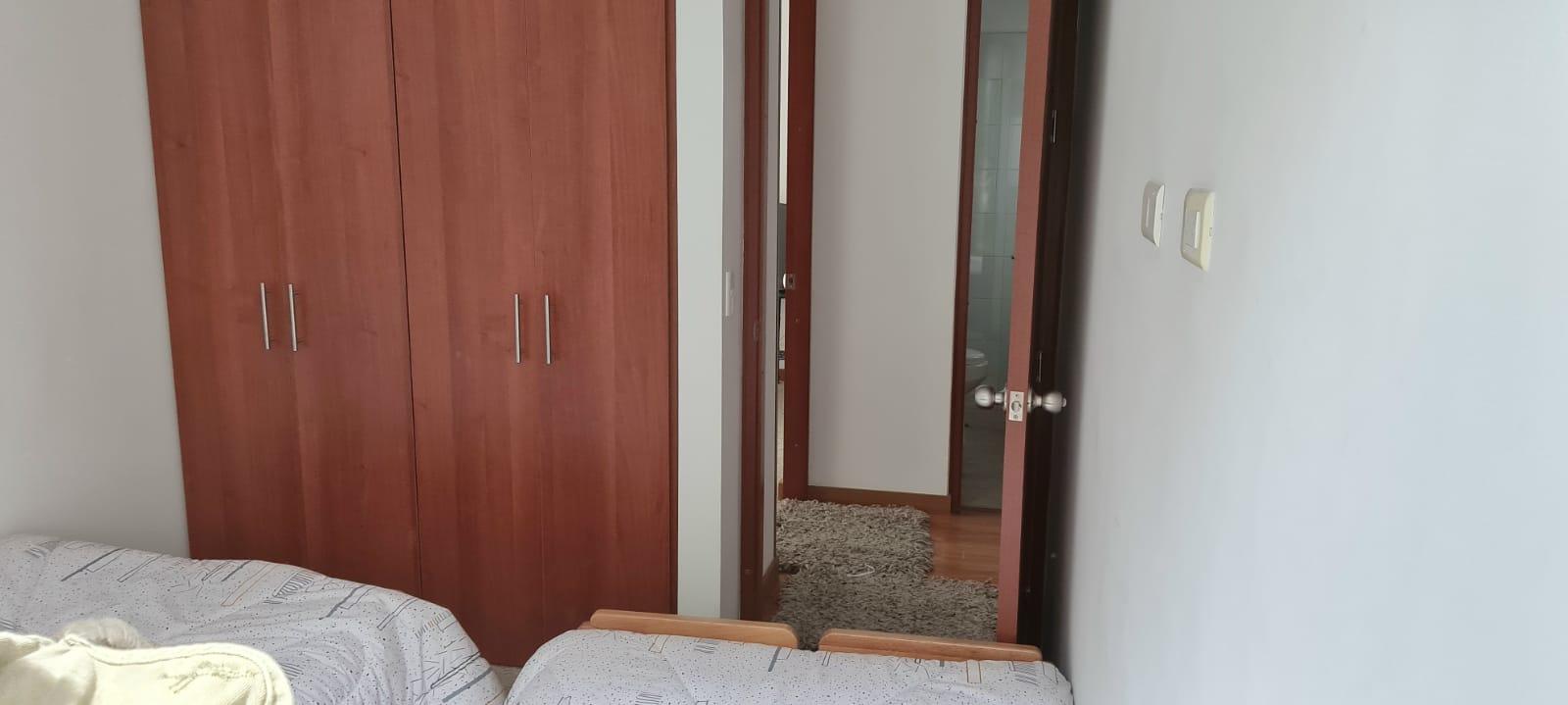 Apartamento en Tocancipa 131648, foto 21