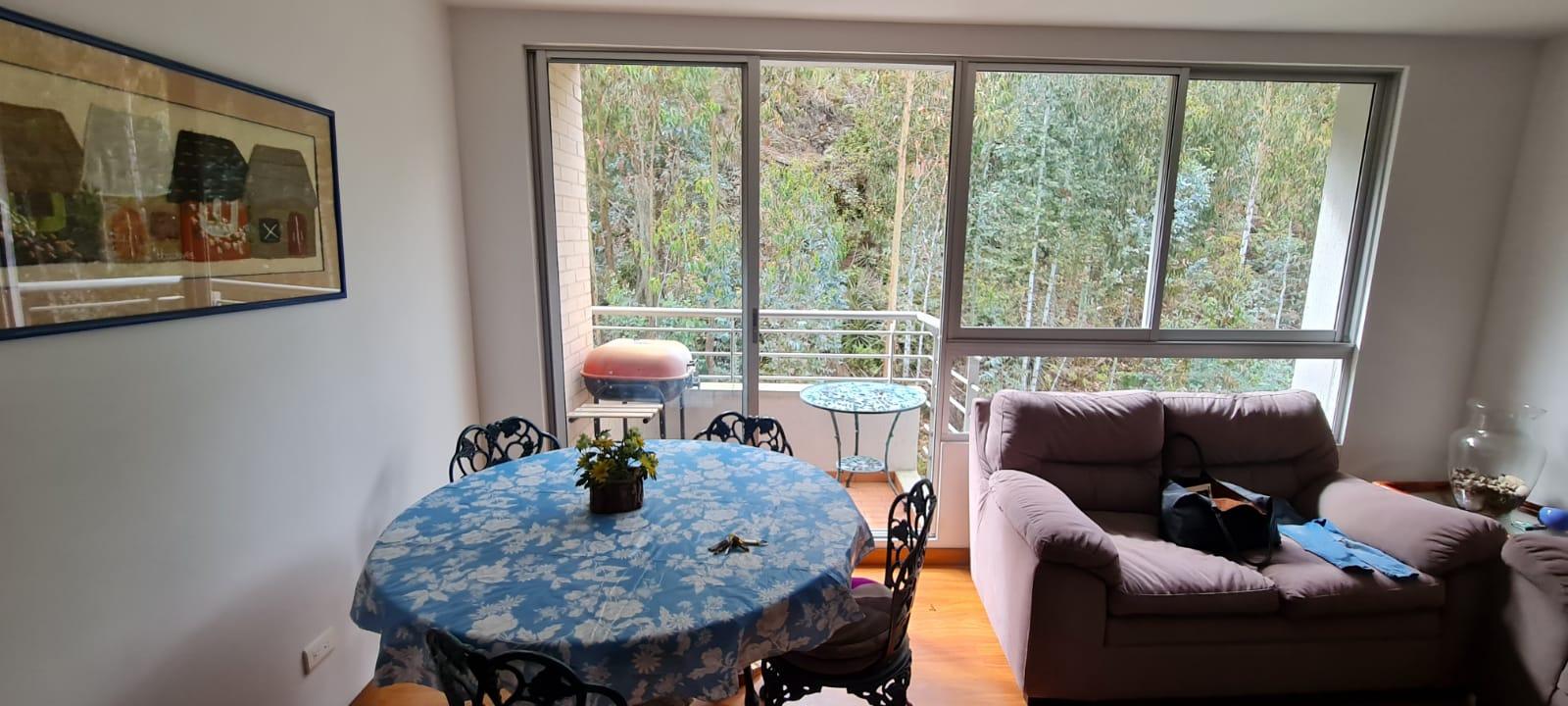 Apartamento en Tocancipa 131648, foto 6