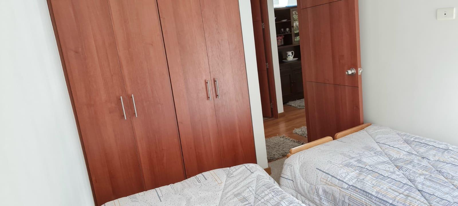 Apartamento en Tocancipa 131648, foto 27