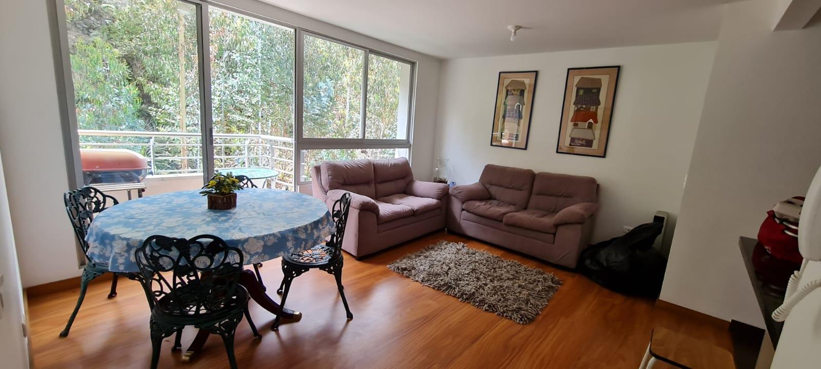 Apartamento en Tocancipa 131648, foto 3