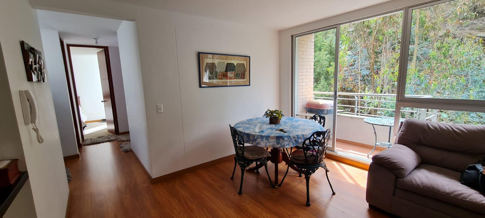 Apartamento en Tocancipa 131648, foto 5