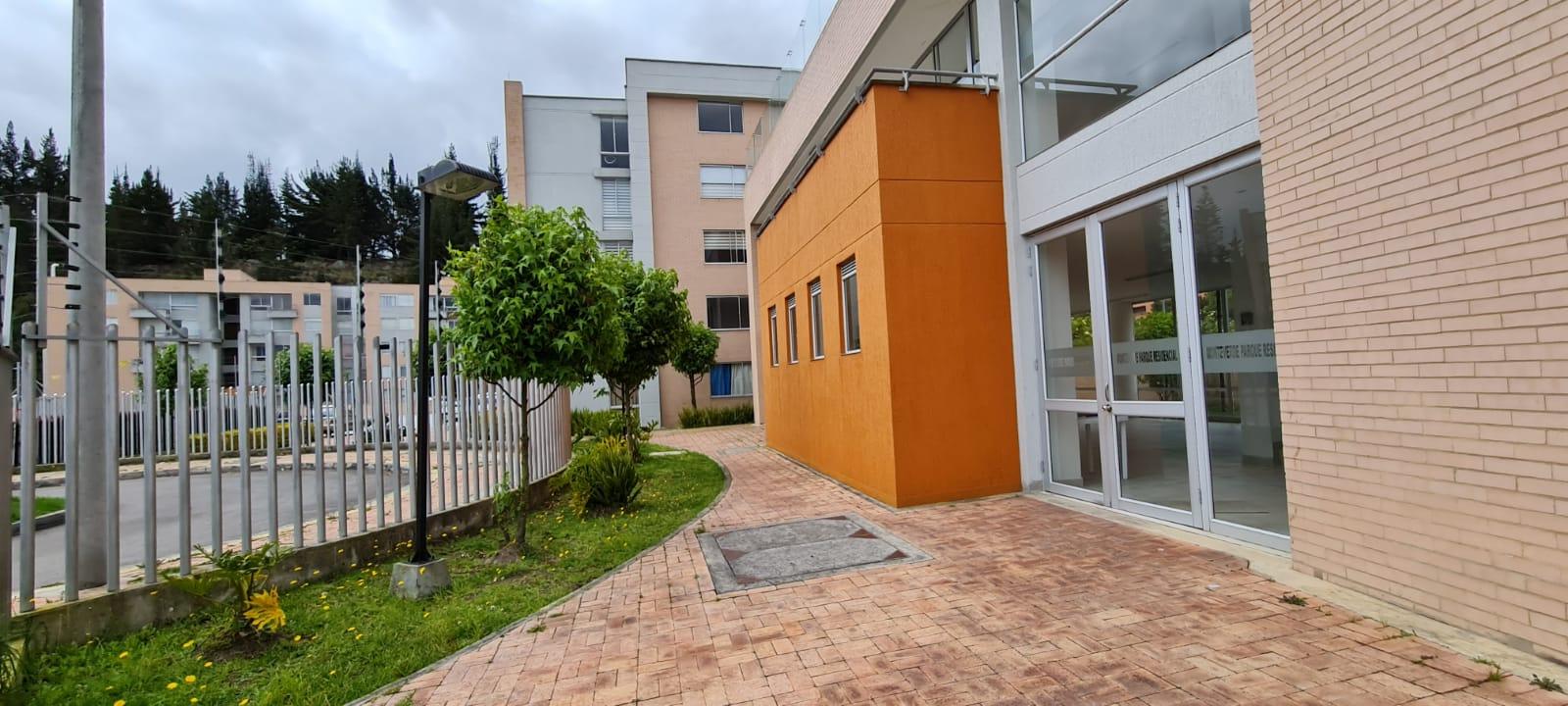 Apartamento en Tocancipa 131648, foto 41