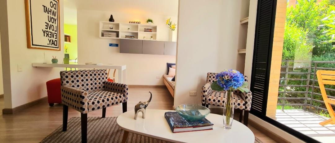 Apartamento en Cajica 131671, foto 2