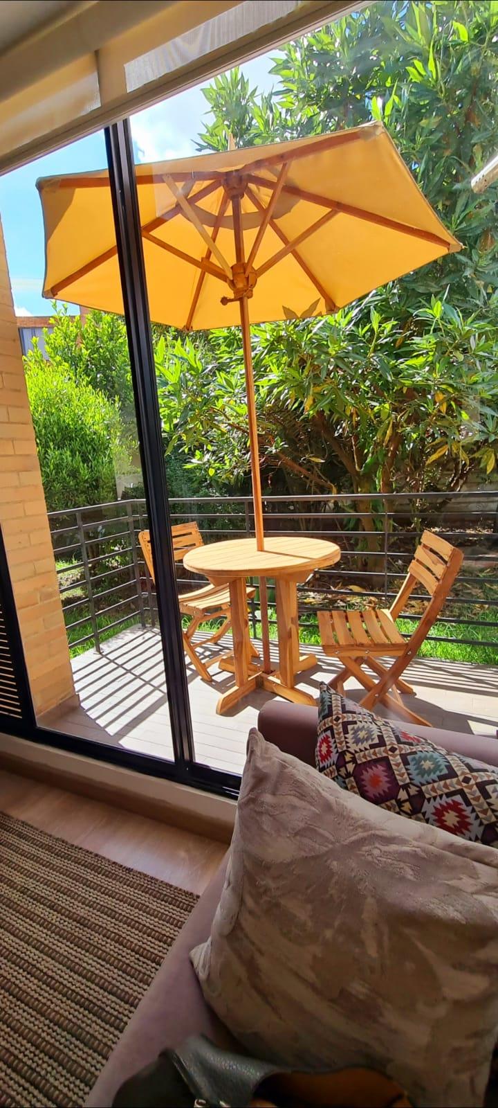 Apartamento en Cajica 131671, foto 6