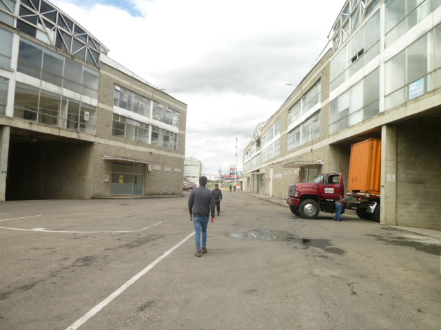 Bodega en Cota 131618, foto 2