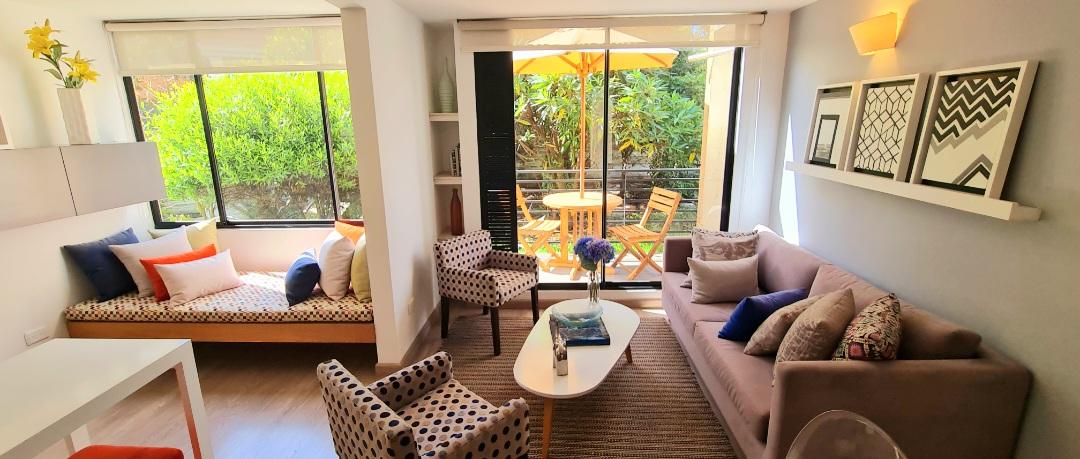 Apartamento en Cajica 131671, foto 0