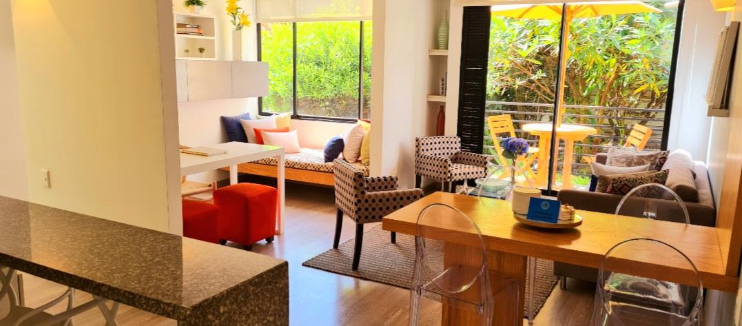 Apartamento en Cajica 131671, foto 15