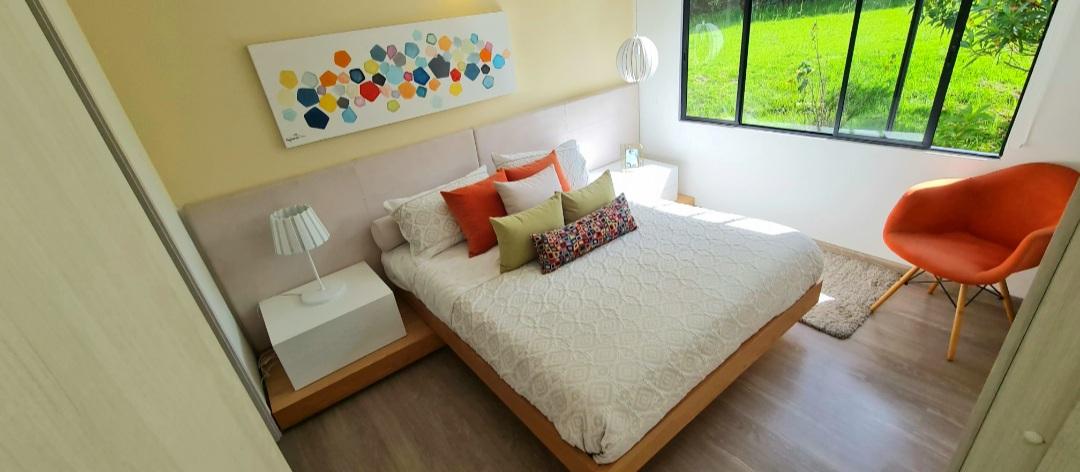 Apartamento en Cajica 131671, foto 18