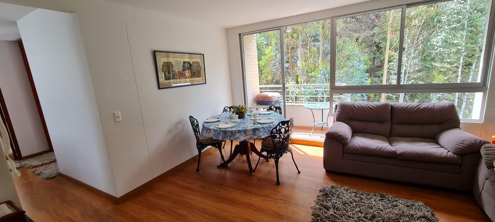 Apartamento en Tocancipa 131648, foto 4