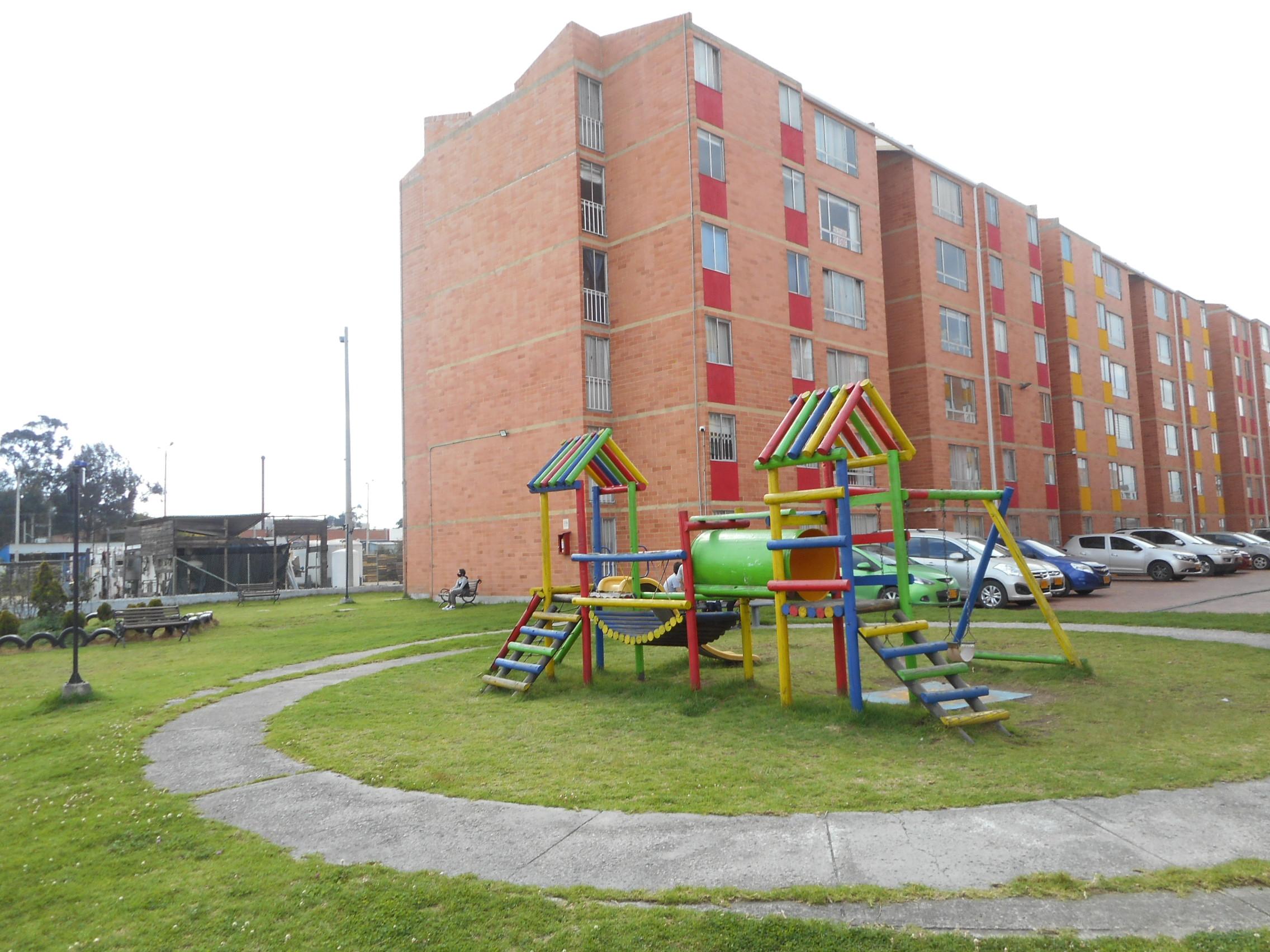 Apartamento en Las delicias del carmen 94147, foto 4