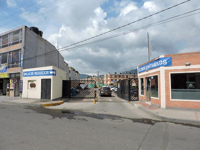 Apartamento en Facatativa 96941, foto 12
