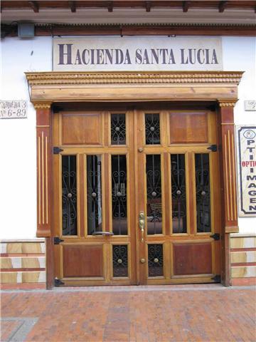 Edificio en Facatativa 96873, foto 1
