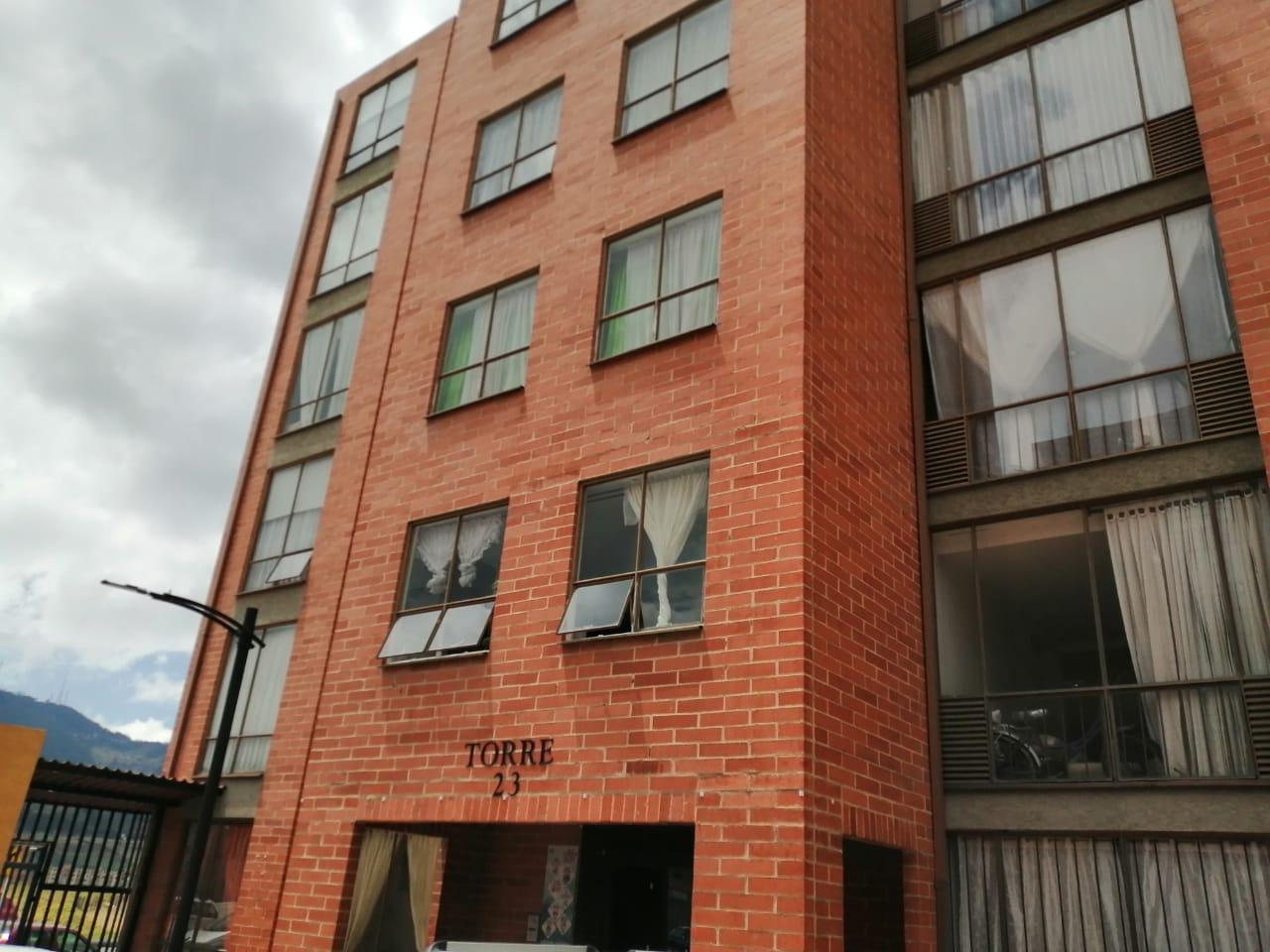 Apartamento en Facatativa 117629, foto 0