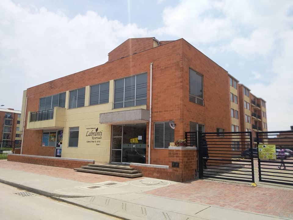 Apartamento en Mosquera 96890, foto 12