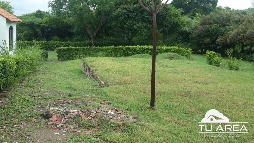 Lote en Tocaima 96936