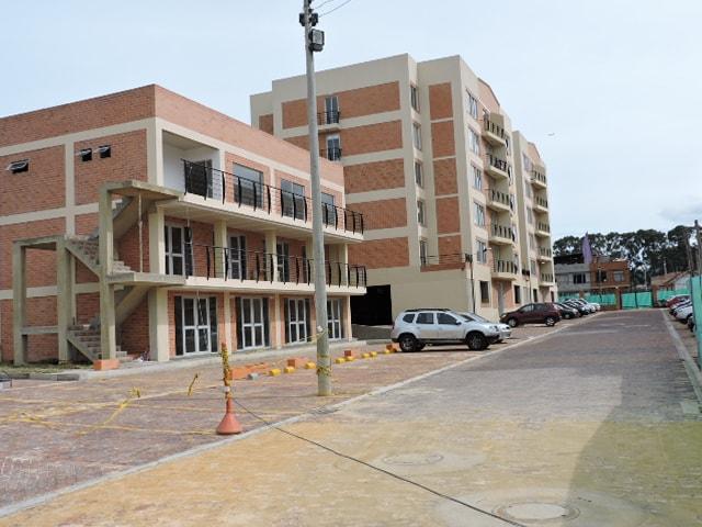 Apartamento en Facatativa 96946, foto 10