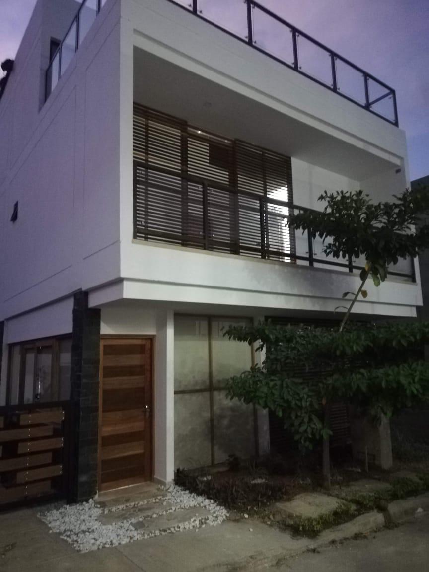 Casa en Sopetran 100186, foto 10